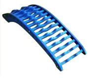 Ортопедический тракционный (вытягивающий) тренажер для спины Back Relax Mate